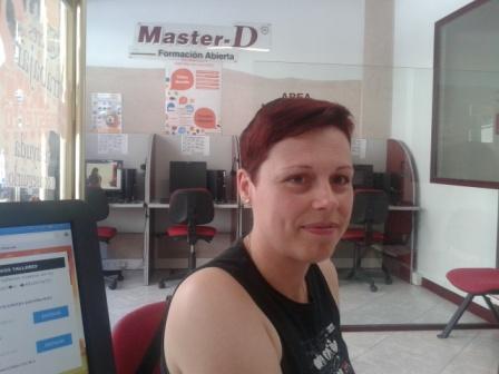 Susana, opiniones master d burgos