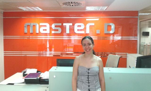 Opiniones MasterD Madrid Aprobados Educación