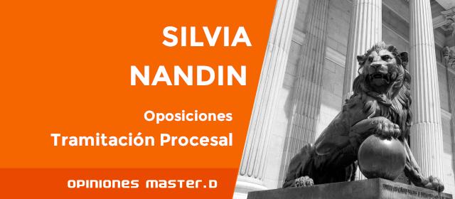 Opiniones MasterD Pamplona