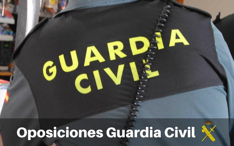 Opiniones MasterD Granada: Oposiciones Guardia Civil