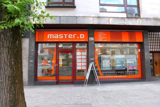master-d bilbao