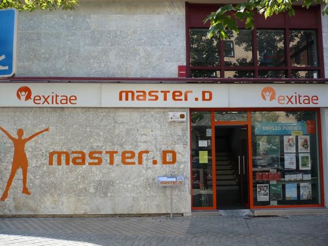 MasterD Opiniones Pamplona