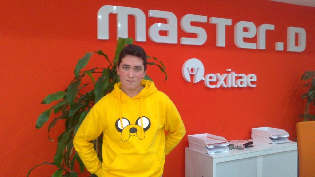 MasterD Jerez Opiniones