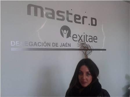 Opiniones MasterD Jaén