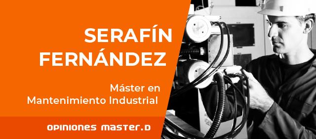 Estudiar máster de mantenimiento industrial
