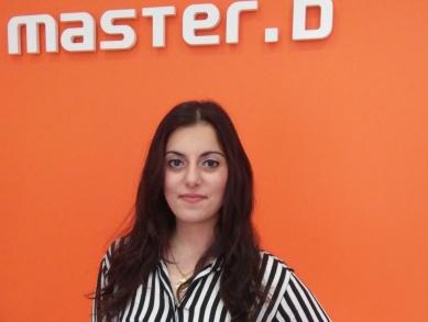 Opiniones MasterD: Karine, alumna de MasterD Málaga<