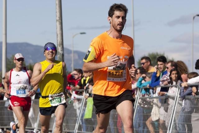 Opiniones MasterD: Javier, alumnos de MasterD Málaga