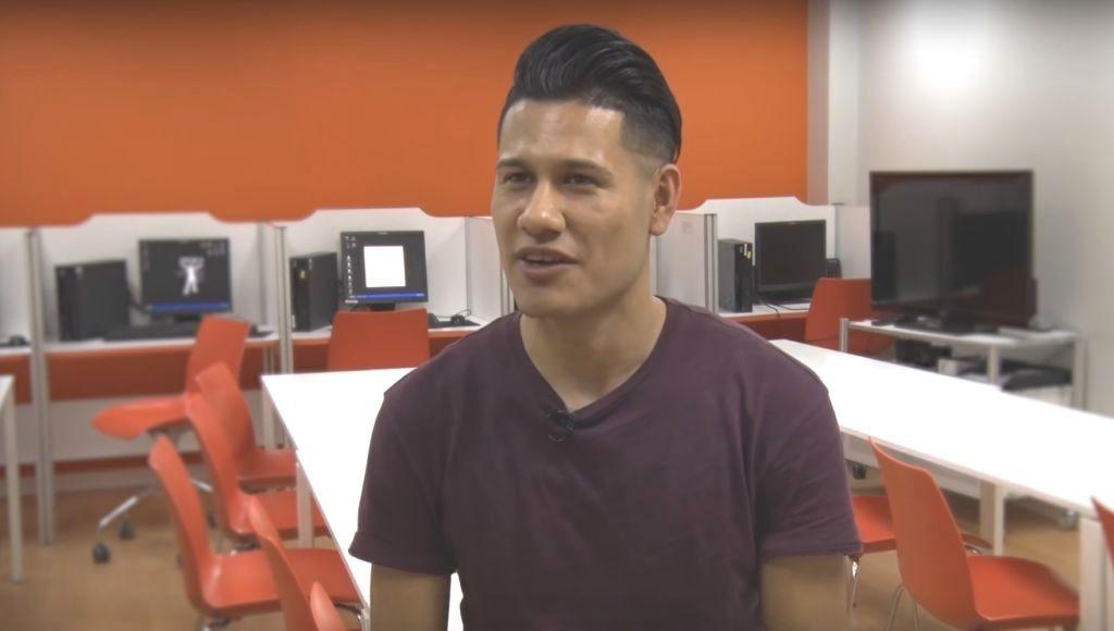 Opiniones MasterD: Freddy, alumno de MasterD Barcelona