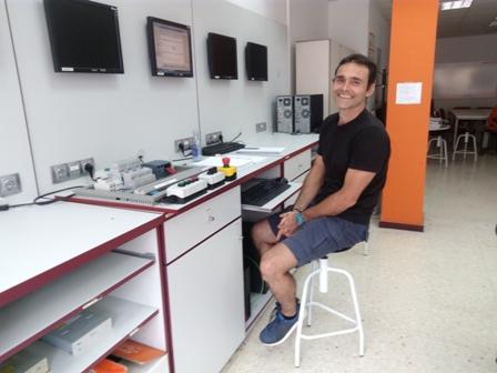 Opiniones MasterD: José Manuel, alumno de MasterD Oviedo