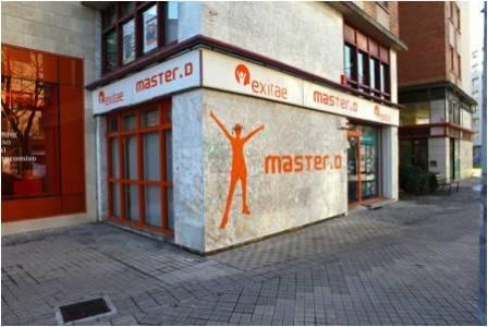MasterD Pamplona: Amaia opina sobre MasterD