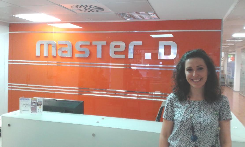 Opiniones MasterD: Susana, alumna de MasterD Madrid<