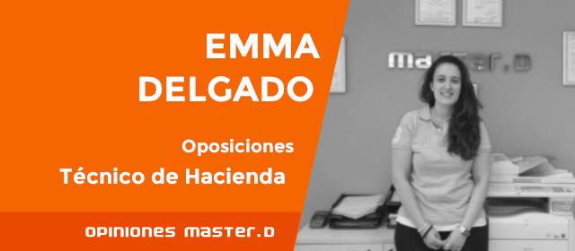 Opiniones MasterD Oviedo