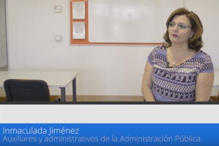 Opiniones MasterD: Inma, alumna de MasterD Granada
