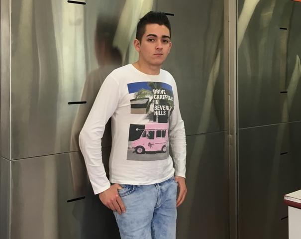 Curso Decorador de Escaparates: José Antonio | Opiniones MasterD