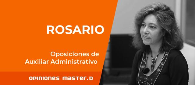 Master D Sevilla Opiniones