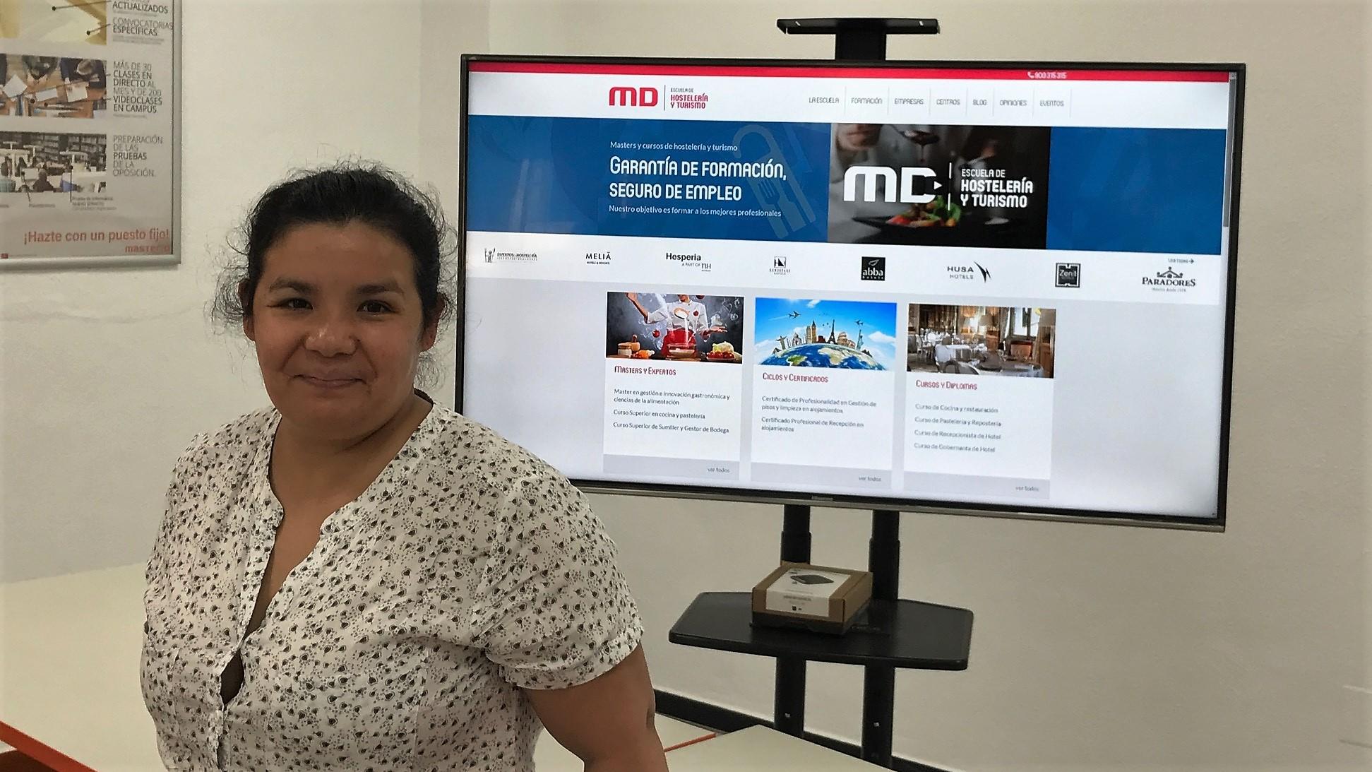 MasterD Alicante Opiniones