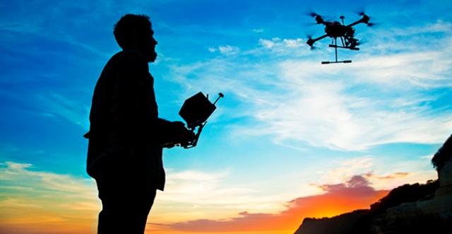 licencia drones zaragoza