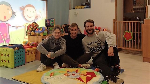 Educación Infantil MasterD Donostia