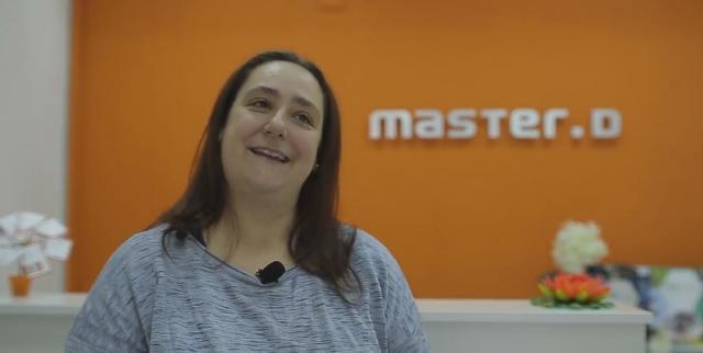 Ana aprueba oposiciones Administrativo MasterD Huelva
