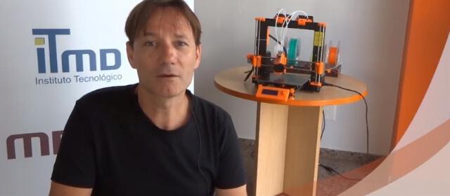 Opiniones Curso Impresión 3D