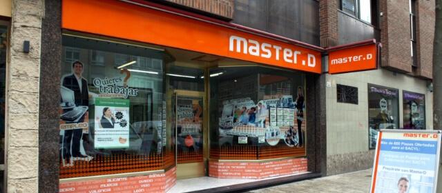 MasterD Burgos Opiniones