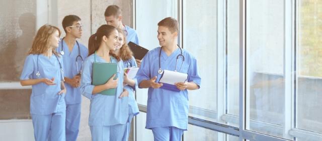 Dónde estudiar Técnico en cuidados Auxiliares de Enfermería