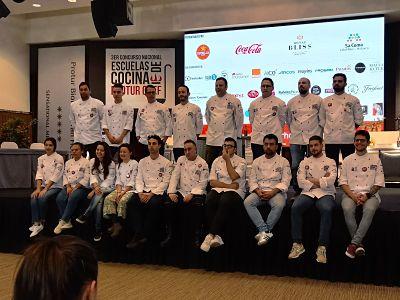 Opiniones de los Alumnos de Cocina participantes en Proturchef<