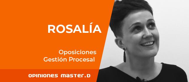 Aprobar oposiciones gestión procesal