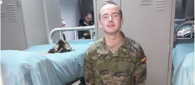 Cómo acceder al ejército