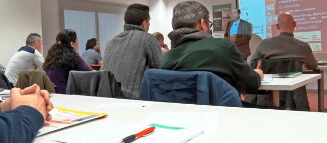 Opiniones Estudiar Auxiliar Administrativo