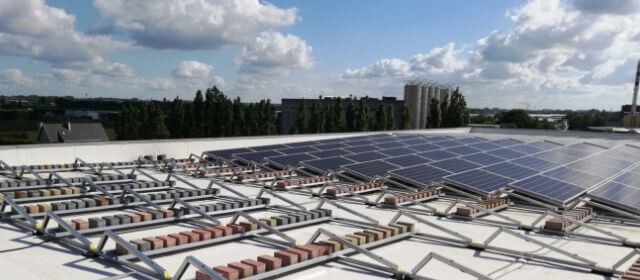 Estudiar curso fotovoltaicas