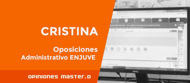 Opiniones Oposiciones Administrativo