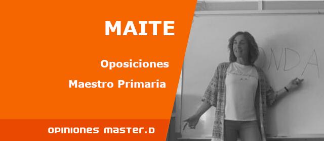 Aprobados oposiciones maestros Navarra