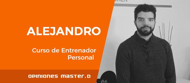 Trabajar de Personal Trainer en Jaén