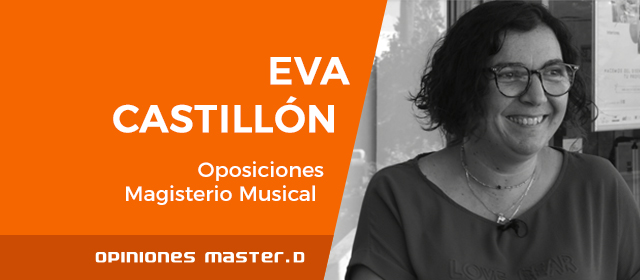 Aprobar oposiciones magisterio musical