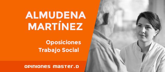 aprobar oposiciones trabajo social