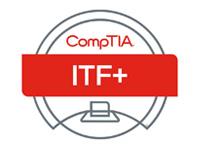Certificação CompTIA IT Fundamentals - ITF+