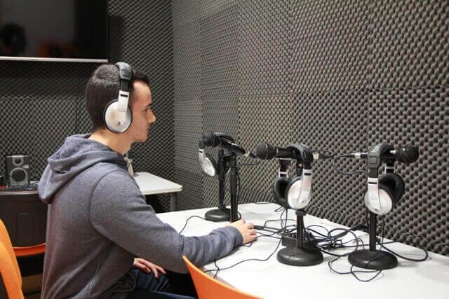 curso locución radio