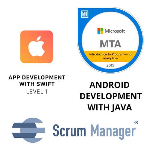 curso desarrollo aplicaciones moviles