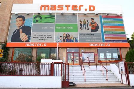 MasterD Zaragoza