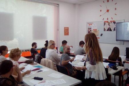 academia oposiciones zaragoza