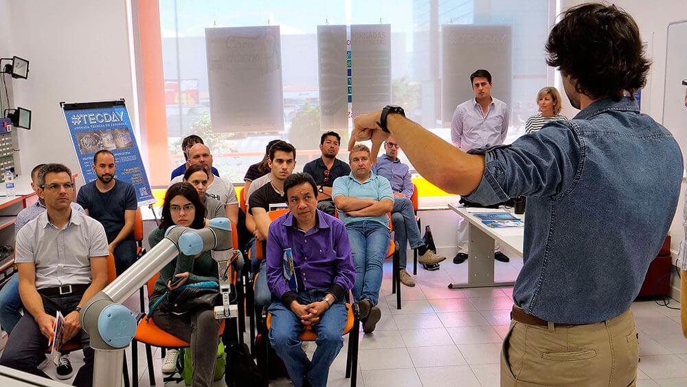 Cursos técnicos Pamplona