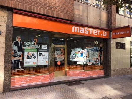 MasterD Burgos