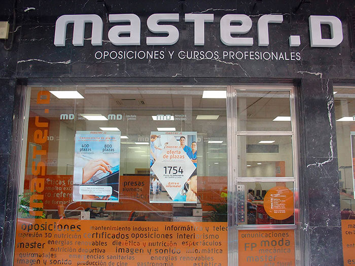 MasterD Valladolid