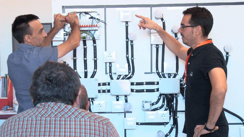 cursos renovables Bilbao