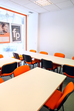 Academia Oposiciones Donostia