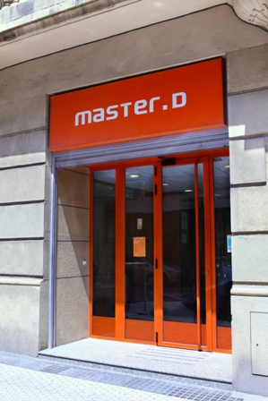 MasterD San Sebastián
