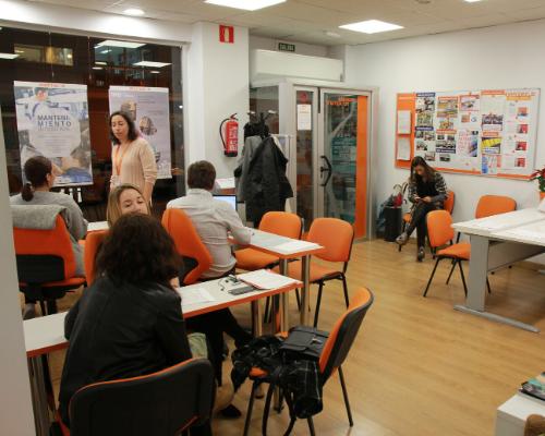 Academia Oposiciones Coruña
