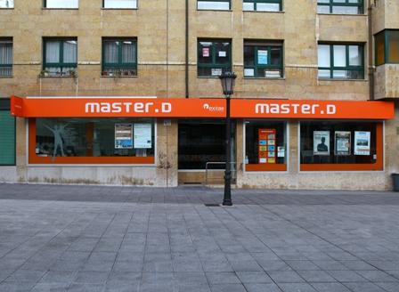 Academia MasterD Oviedo