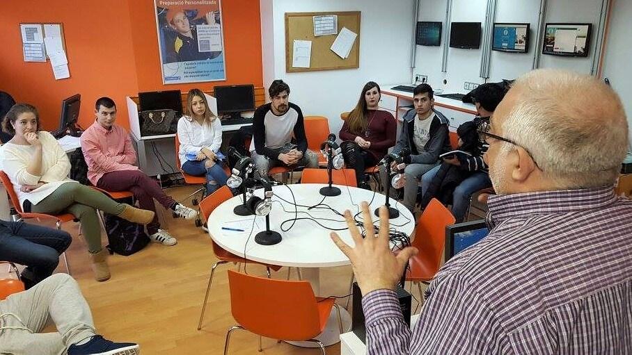 Cursos Sonido Girona